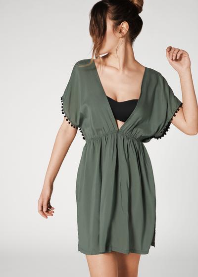 a9ac34062 Nakupujte dámskou plážovou módu na e-shopu Calzedonia