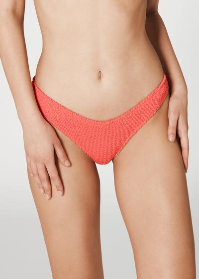 8c5b40bd961c Bikini bottom stropicciato Alice
