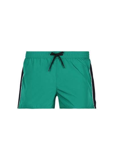 0f0718a286 Men's Ibiza patterned swim shorts - Calzedonia