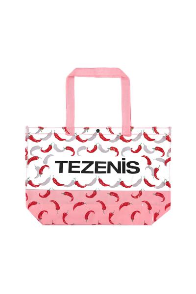 PVC Beach Bag with Logo