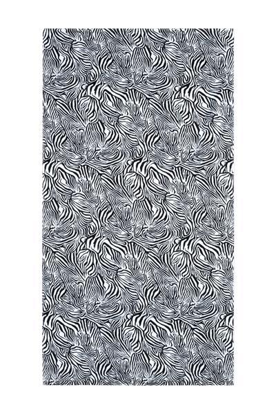Terry Cotton Beach Towel