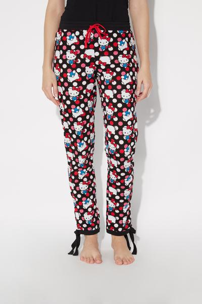 Pantalon Long Hello Kitty