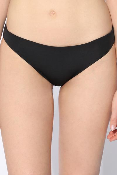 Plain Brief Bikini Bottoms