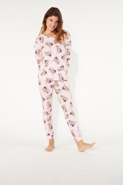 Džerzejové Pyžamo Looney Tunes Bunny