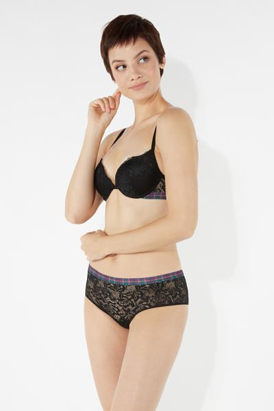 Los Angeles Brave Heart Bra