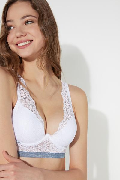 Malibù Pirate's Lover Super Push-Up Bra