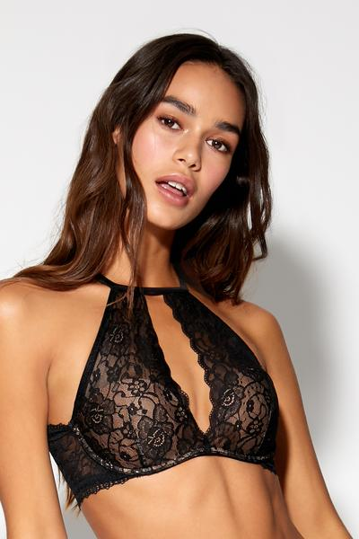 Miami Special Lace Bra Top