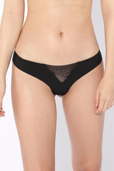 Invisible Underwear Brazilian Briefs