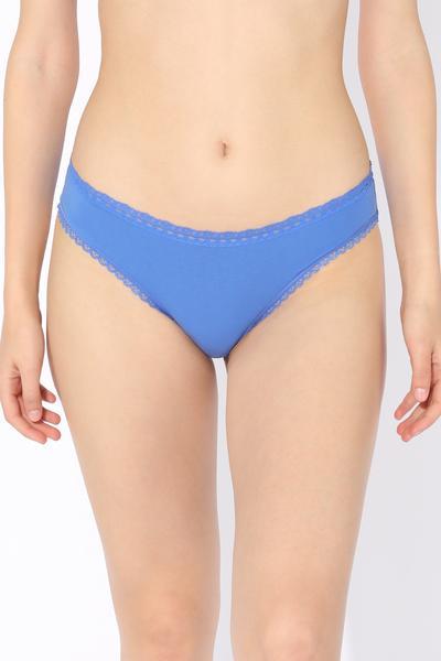 Lace Cotton Panties