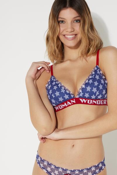 Soutien-gorge London Special Wonder Woman