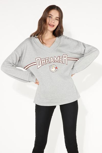 Sweat-shirt Dreamer