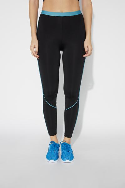 Leggings Sport Microfibra Piping