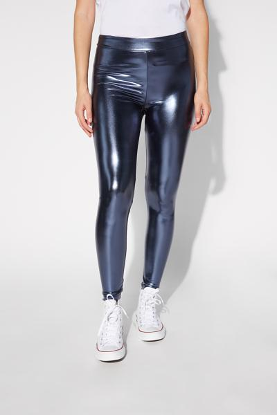 Glanzleggings