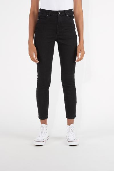 Jeggings Basic Cintura Subida