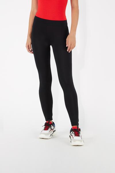 Leggings Cor Única