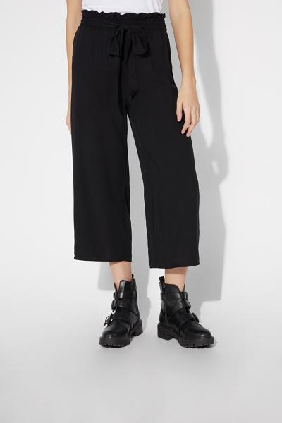 Culotte Pants with Sash