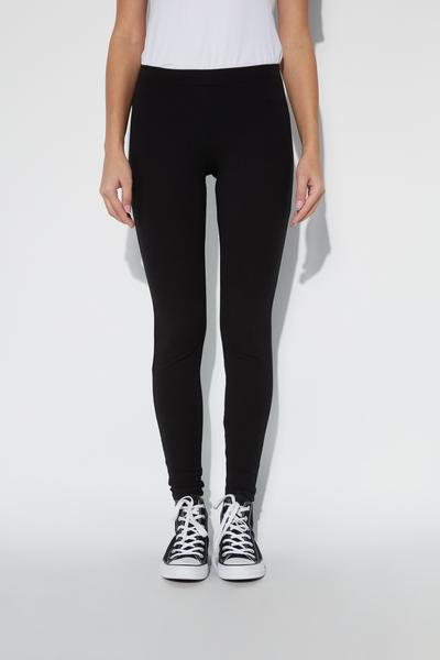 Basic Cotton Leggings