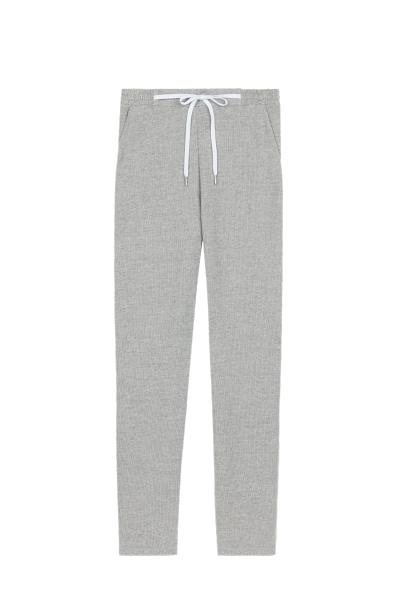 Twill Effect Joggers