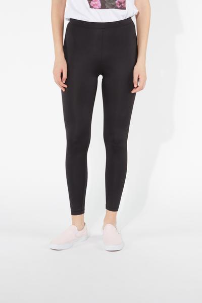 Dry Skin Microfiber Legging