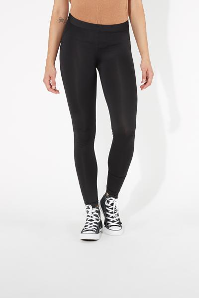 Leggings Push-Up Einschnitte