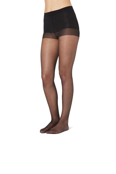 20 Den Control Tights