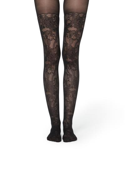 Over-The-Knee Tights