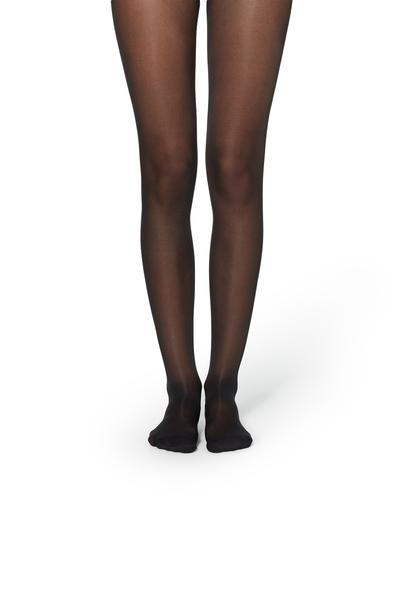 Seamless 40 Denier Tights