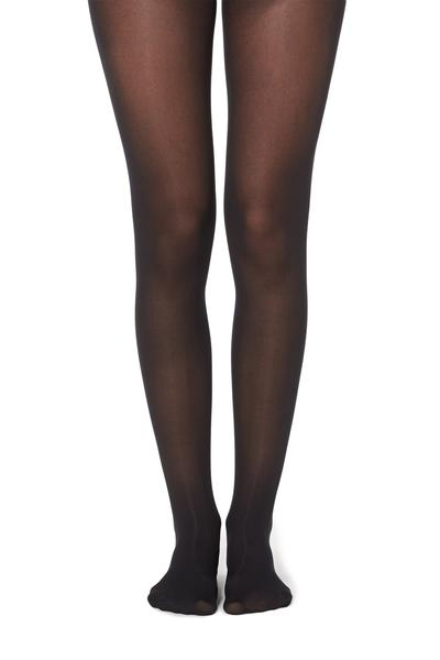 2 X Collants Opacos de Microfibra 50 Den