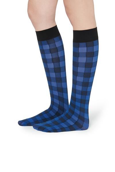 50 Denier Knee-Highs
