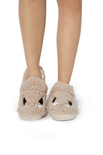 Cat Slipper Socks