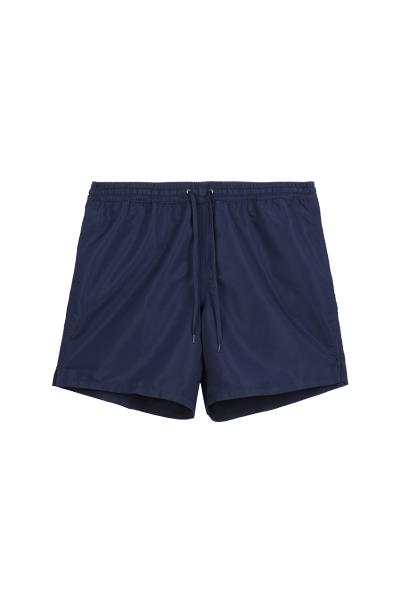 Bade-Boxershorts Basic