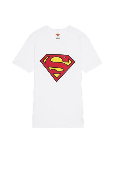 Comics Cotton T-shirt