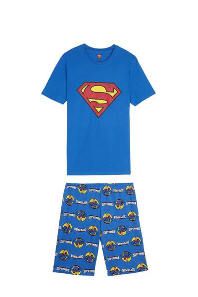 Comics Short Pyjamas
