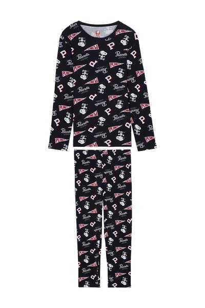 Peanuts© Snoopy College Pyjamas