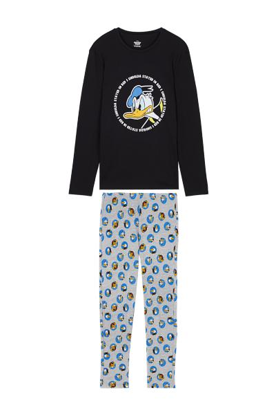 Pyjama Long Donald Duckⓒ