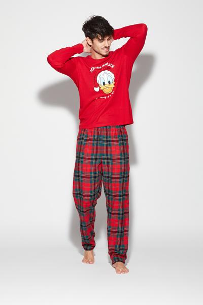Pijama Largo Donald DuckⒸ