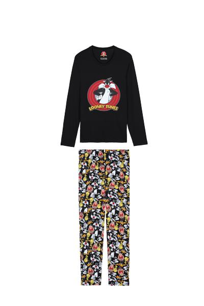 Looney Tunes Long Pyjama