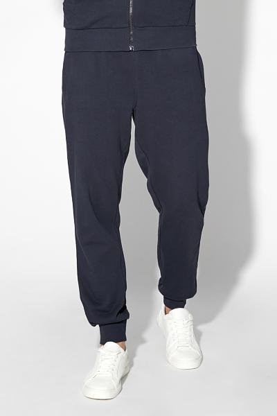 Basic Fleece Trousers