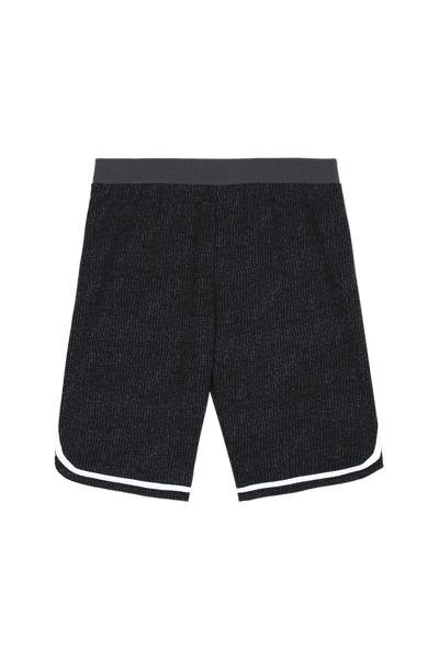 Fleece Basketball Shorts