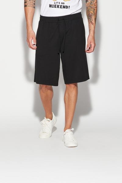 Pantaloncino in Jersey