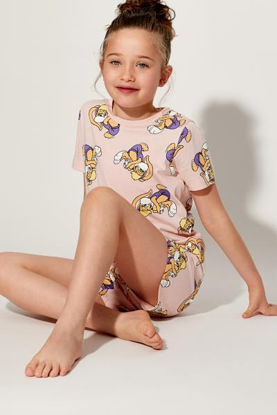 Lola Looney Tunes Short Pyjamas