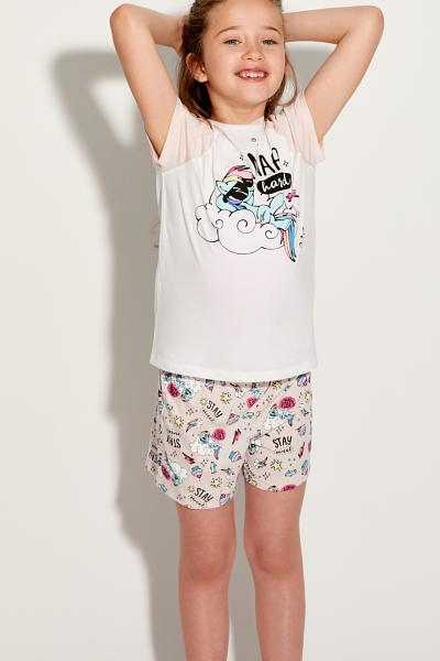 My Little Pony Nap Short Pyjamas