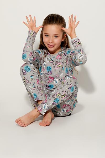 All-Over My Little Pony Print Long Pyjama