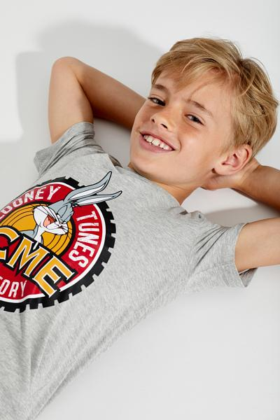 Pyjama Court ACME Looney Tunes