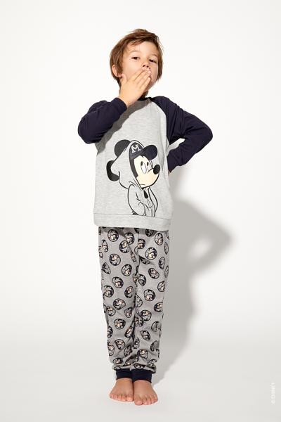 Pijama Largo Mickey Mouse