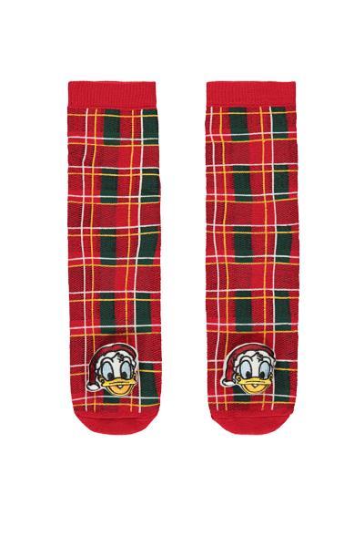 Non-Slip DisneyⒸ Socks