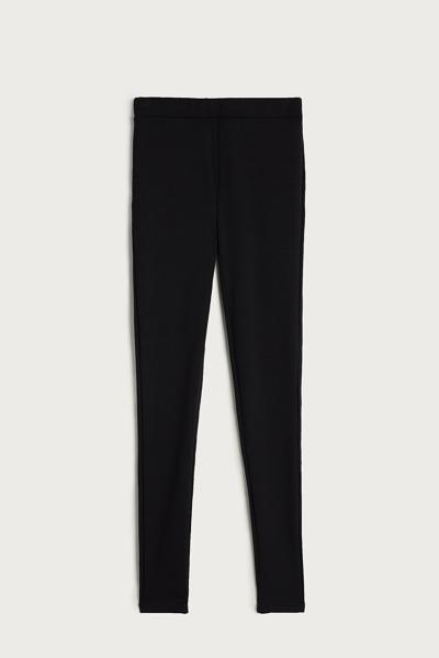 Leggings in Modal e Cashmere