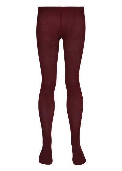 Girls' 50 Denier Opaque Microfibre Tights