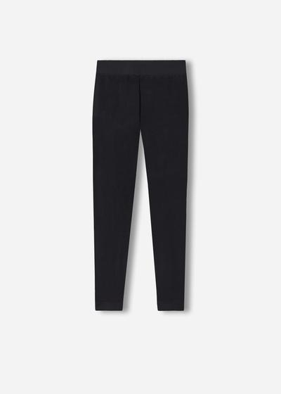 Girls' Seamless Leggings