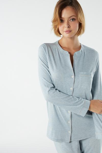 Long-Sleeved Supima® Cotton Jumper